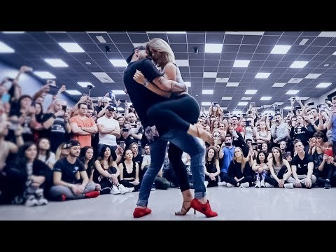 DANIEL Y DESIREE - Un año - [Bachata Remix by Dj khalid] BachataDay