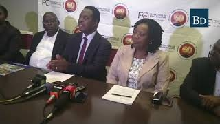Federation of Kenya Employers have welcomed the move to privatise