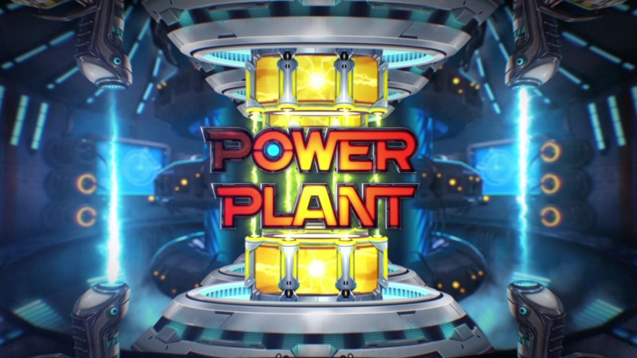 Power Plant från Yggdrasil Gaming