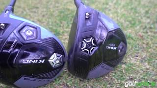 Cobra F8 Driver Review by Mark Crossfield
