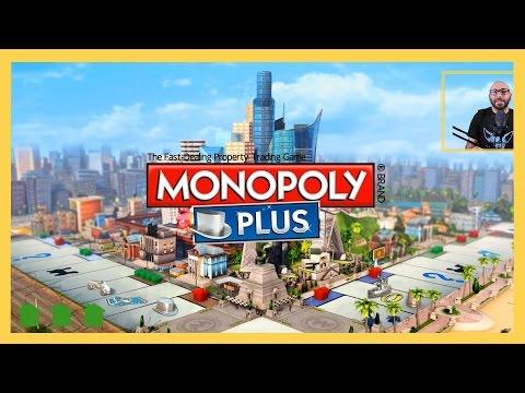 Monopoly Plus -
