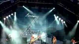 The Zutons - It's The Little Things We Do Live At Delamere