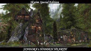 Sindoras Hidden Hearth - Mod Showcase