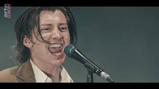 Arctic Monkeys   Live At Nuits De Fourvière (Lyon, France)