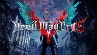 Devil May Cry 5 Demo《惡魔獵人5》試玩版 - 殲滅魔怪時間!