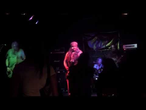 """Iron Messiah """"Live by the sword/The last prophet"""""""