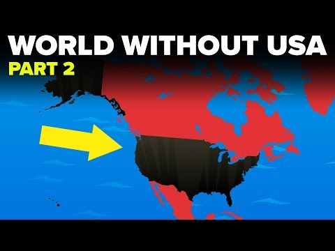 What If: World Without the US - Part 2