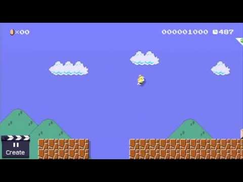 Видео № 0 из игры Amiibo Марио (современные цвета) (30-й юбилейный)