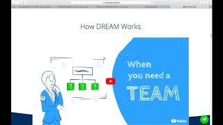 ICO Dream - обзор!