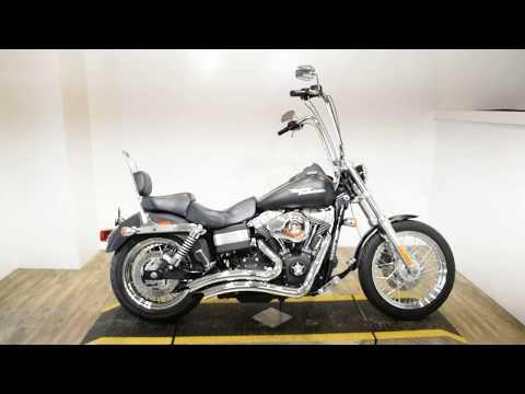 2006 Harley-Davidson Dyna™ Street Bob™ in Wauconda, Illinois