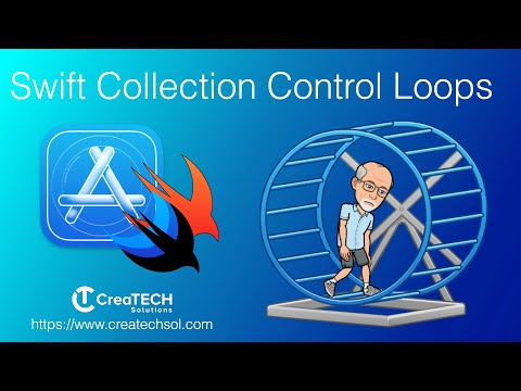 Swift Collection Control Loops thumbnail