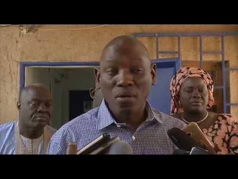 UNFPA Sénégal Année 2016: sous le signe du plaidoyer en faveur du dividende démographique