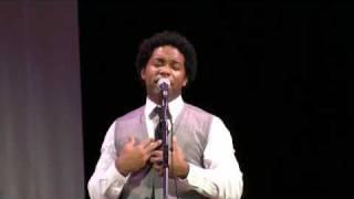 """Brandon Rogers - """"Joy"""" - Albany, NY"""