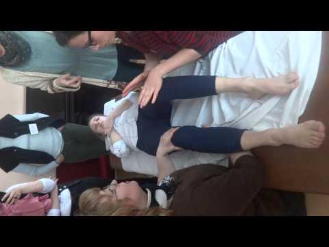 Что делать при головокружениях при шейном остеохондрозе