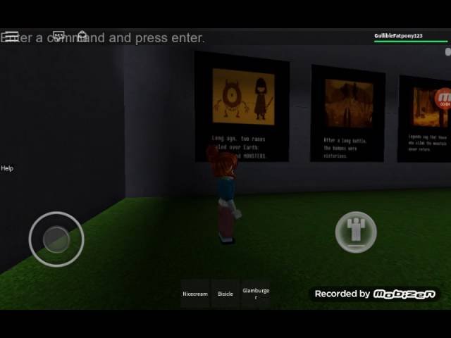 Roblox Undertale Rp Gamepasses Showcase Finding Gaster In Roblox