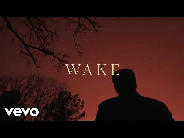 Andreas Ihlebæk – Wake