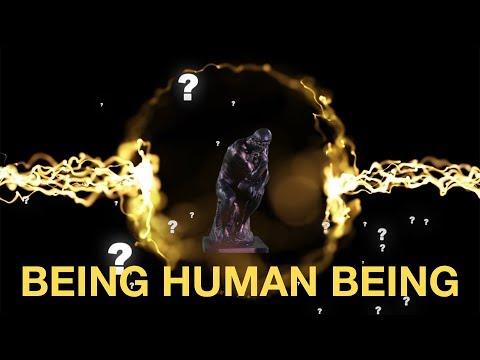 Being Human Being — PROMO