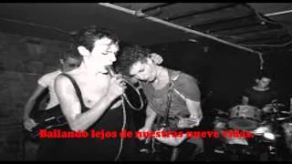 Bauhaus - Dancing - Subtitulos Español