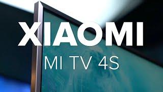 Xiaomi Mi TV 4S im Test: Zum Zappen nicht geeignet   deutsch