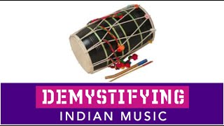 15 – What is a Dhol drum?