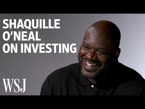, title : 'Shaquille O'Neal Discusses Investing, Franchising, and Donuts   WSJ