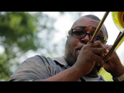 My Gulf - New Orleans:  Live Jazz on Frenchman Street