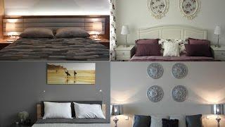 Bedroom Decorating Ideas/ Schlafzimmer Design Ideen/ Интерьер спальни