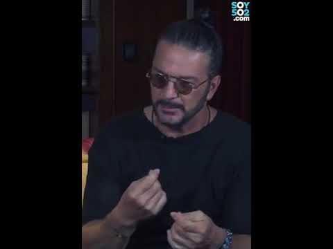 Ricardo Arjona cuenta una excéntrica anécdota con una fanática