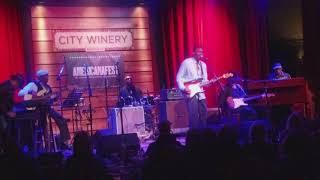 "Robert Cray with Tony Joe White ""Aspen, Colorado"" at Americanafest 9/12/17"