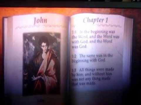 •· Streaming Online KJV Complete Bible On DVD Deluxe Box Set