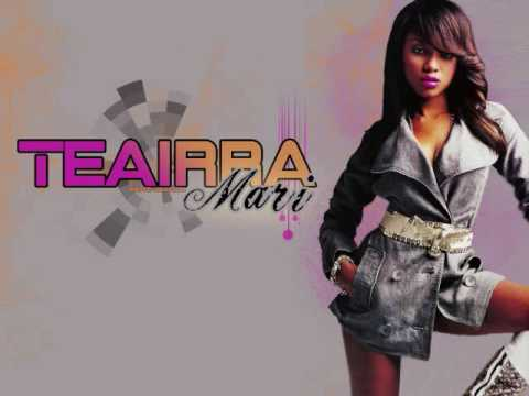 Teairra Mari   Diamonds Feat  Kanye West