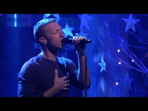 Coldplay - Always in my head / tradução português