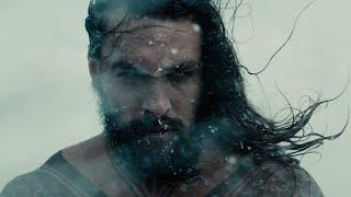 Justice League   official trailer Comic-Con (2017) Aquaman Flash Wonder Woman Batman Cyborg