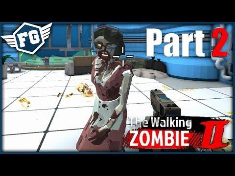CO TADY DĚLÁ JASON?! - Walking Zombie 2 #2