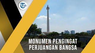 Monas - Monumen Ibukota Jakarta