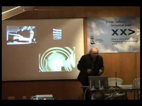 Musealización, industria cultural e espectáculo (I)