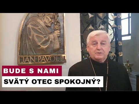 VLADYKA JÁN BABJAK – Čím je Slovensko pre pápežov výnimočné?