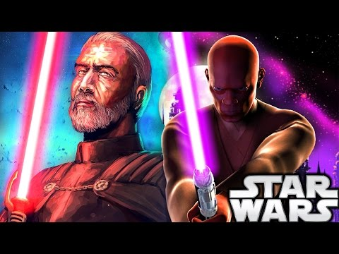 Was Count Dooku More Powerful Than Mace Windu? Star Wars Explained