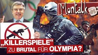 Verrufen & belächelt: eSports im Fadenkreuz   Montalk #2