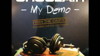 choclair - my demoo