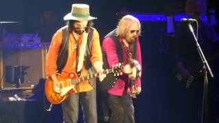 """I Should Have Known It ""Tom Petty@Royal Farms Arena Baltimore 7/23/17"