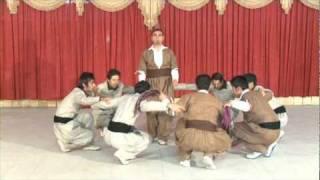 موزیک ویدیو کرد ایرانم