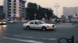 Lincoln Town Car 1990 | West Sib