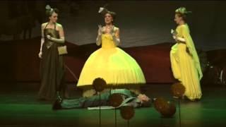 Susanna Proskura, 1.Dame Nr.1, Mozart Zauberflöte