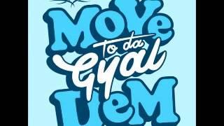 Donaeo ft  Sarkodie   Move to the Gyal dem idontfearhuTV @GetFamiliarGH