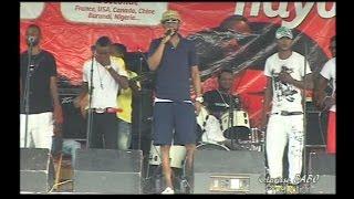 Fally Ipupa concert a Mayi ya Pembe 2011