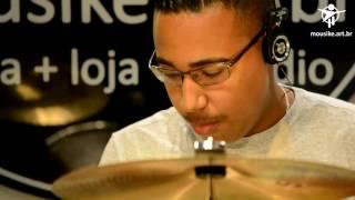 Drum Hero 2016 - Factual (Jonathan Butler) - Lucas Santos
