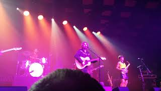 The Zutons - Remember Me at barrowland 28/ 3/19
