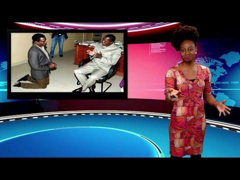 Earthquake In Botswana; Kenya Pursues Equal Women Representation In Politics; Zambia...