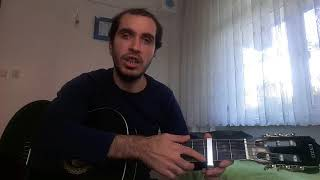 Kapo Nedir Ve Nasıl Kullanılır ( Klasik Gitar)
